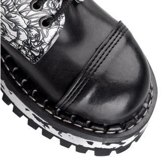 Unisex Lederschuhe Boots - STEADY´S