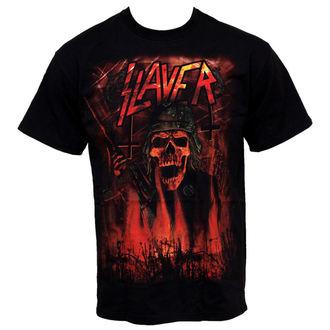 Herren T-Shirt Slayer - Wehrmacht - EMI