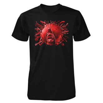 Herren T-Shirt Metal Venom - Inc. Blood Stained Earth - ART WORX