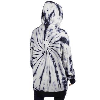 Unisex Hoodie - Not Grateful Tie - KILLSTAR