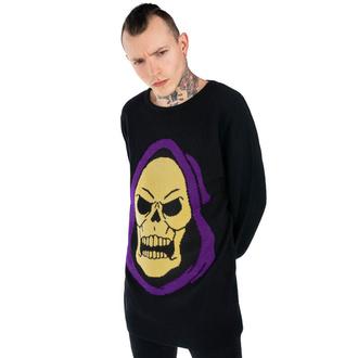 Unisex Pullover - Skeletor Knit - KILLSTAR