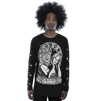 Unisex T-Shirt mit langen Ärmeln KILLSTAR - Hey Demon