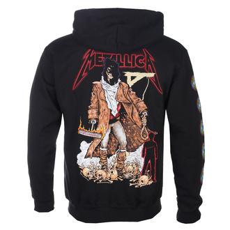 Herren Hoodie Metallica - Executioner - Das unvergeben- Schwarz