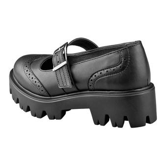 Damen Wedge Boots - ALTERCORE