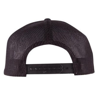 Cap Kappe METAL MULISHA - FLOW MESH, METAL MULISHA