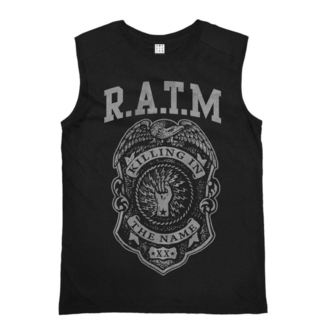 Tank Top (Unisex) Rage against the machine - AMPLIFIED, AMPLIFIED, Rage against the machine