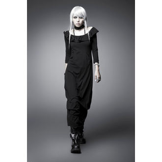Damen Kleid PUNK RAVE - Floria, PUNK RAVE