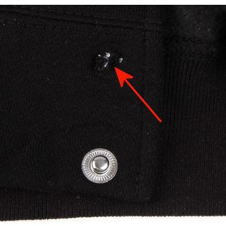 Herren Sweatshirt (ohne Kapuze) Pink Floyd - DSOTM Logo - ROCK OFF, ROCK OFF, Pink Floyd