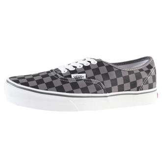 Schuhe VANS - Authentic - Pewter/Black, VANS