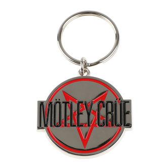 Schlüsselanhänger Mötley Crüe - ROCK OFF, ROCK OFF, Mötley Crüe