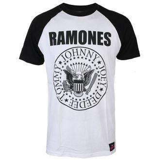 Herren T-Shirt Metal Ramones - URBAN CLASSIC, URBAN CLASSICS, Ramones