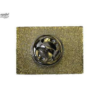 Button Fahne Brazil - RP - 104, NNM