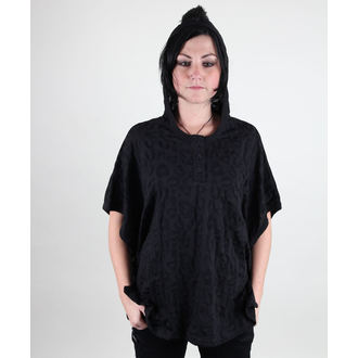 Damen T-Shirt -Poncho- ABBEY DAWN, ABBEY DAWN, Avril Lavigne