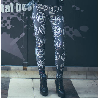 Damen Leggings KILLSTAR