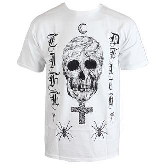 Herren T-Shirt   CVLT NATION - Mourning Prayer - White, CVLT NATION