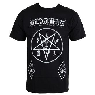Herren T-Shirt   CVLT NATION - Black Mass - Black, CVLT NATION