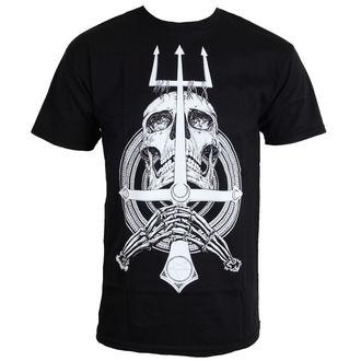 Herren T-Shirt   CVLT NATION - Chaos A.D.. - Black, CVLT NATION