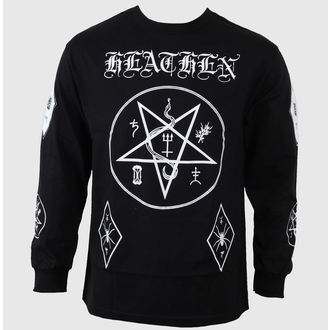 Herren Longsleeve CVLT NATION - Black Mass - Black, CVLT NATION