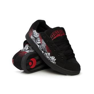 Herren Low Sneaker - Troma Redux Maxx - OSIRIS - 1217 2546