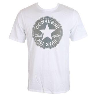 Herren T-Shirt Street - Lenticular Chuckpatch - CONVERSE, CONVERSE