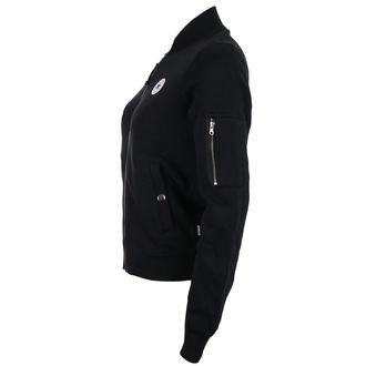 Damen Sweatshirt - Core MA-1 Bomber - CONVERSE, CONVERSE