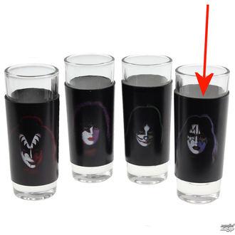 Shot-Gläser Set KISS - Iconic - BESCHÄDIGT, Kiss