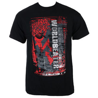 Herren T-Shirt Metal Morbid Angel - WORLDBEATER - Just Say Rock, Just Say Rock, Morbid Angel