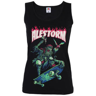 Damen Tanktop Alestorm - Pirate Pizza Party - ART WORX, ART WORX, Alestorm