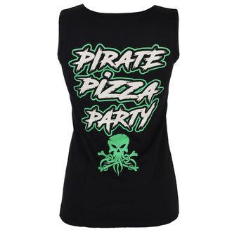 Damen Tanktop Alestorm - Pirate Pizza Party - ART WORX, ART WORX, Alestorm