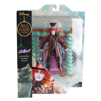 Figur Alice in Wonderland - Alice Through the Looking Glass - Red Hatter - POP!