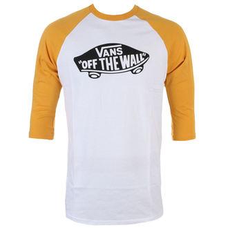 Herren 3/4 Arm Shirt Street - OTW RAGLAN - VANS, VANS
