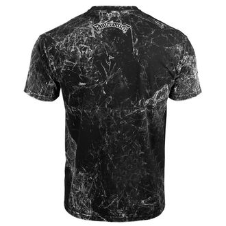 Herren T-Shirt Hardcore - DEVIL - AMENOMEN, AMENOMEN