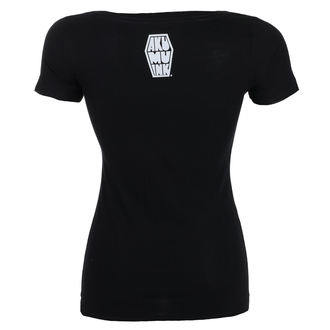 Damen T-Shirt Hardcore - The Last Tokyo Scoop - Akumu Ink, Akumu Ink