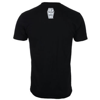 Herren T-Shirt Hardcore - Father Time - Akumu Ink, Akumu Ink