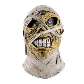 Maske Iron Maiden - Powerslave, NNM, Iron Maiden