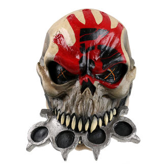 Maske Five Finger Death Punch - Knuckle Head, NNM, Five Finger Death Punch