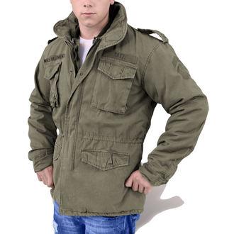 Winterjacke - REGIMENT 65 - SURPLUS, SURPLUS