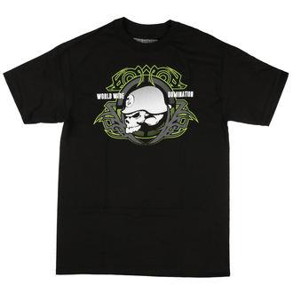 Herren T-Shirt Street - TRIBE ALL - METAL MULISHA, METAL MULISHA
