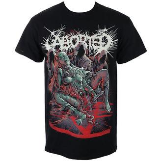 Herren T-Shirt Metal Aborted - RAZAMATAZ - RAZAMATAZ