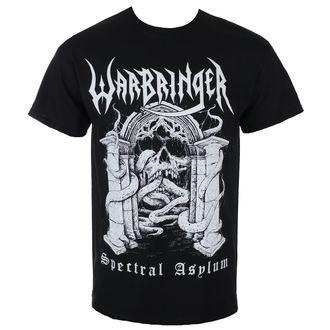 Herren T-Shirt Metal Warbringer - RAZAMATAZ - RAZAMATAZ, RAZAMATAZ, Warbringer