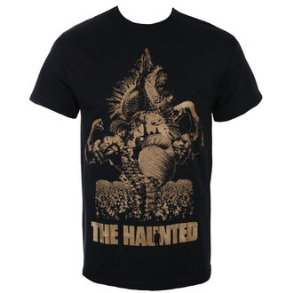 Herren T-Shirt Metal Haunted - RAZAMATAZ - RAZAMATAZ, RAZAMATAZ, Haunted