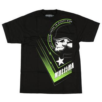 Herren T-Shirt Street - STRETCH - METAL MULISHA, METAL MULISHA