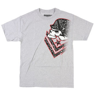 Herren T-Shirt Street - GUARD - METAL MULISHA, METAL MULISHA
