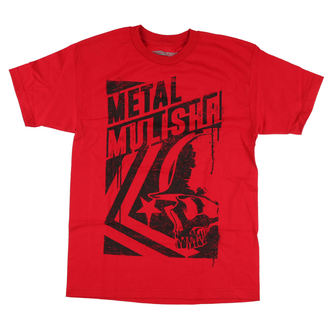 Herren T-Shirt Street - LACED - METAL MULISHA, METAL MULISHA