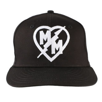Damen Cap METAL MULISHA - CHAIN, METAL MULISHA