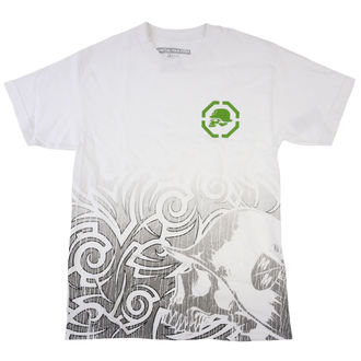 Herren T-Shirt METAL MULISHA - CRATE, METAL MULISHA