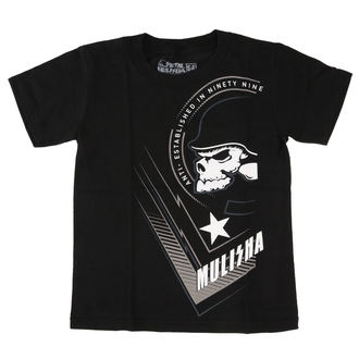 Kinder T-Shirt Street - STRETCH - METAL MULISHA, METAL MULISHA