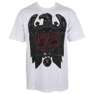 Herren T-Shirt Metal Slayer - EAGLE SLAYER - METAL MULISHA, METAL MULISHA, Slayer