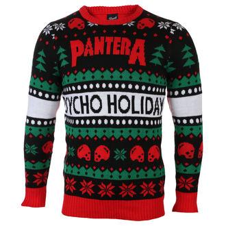 Herren Pullover Pantera - UGLY - BRAVADO, BRAVADO, Pantera