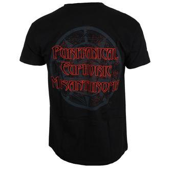 Herren T-Shirt Metal Dimmu Borgir - Puritanical euphoric misanthropia - NUCLEAR BLAST, NUCLEAR BLAST, Dimmu Borgir
